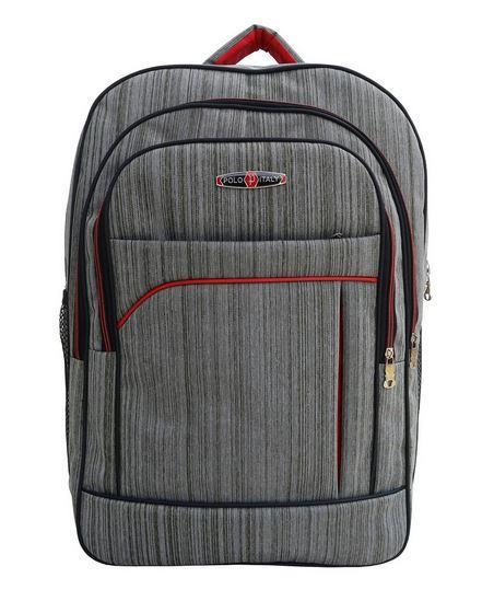 Tas Ransel Punggung Backpack Kerja Kantor Sekolah Seminar Pelatihan Dinas Pria Wanita Motif Unik