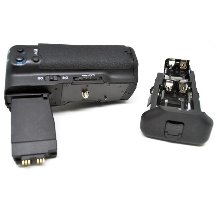 Battery Grip for Canon EOS 550D/600D/650D/700D TERLARIS