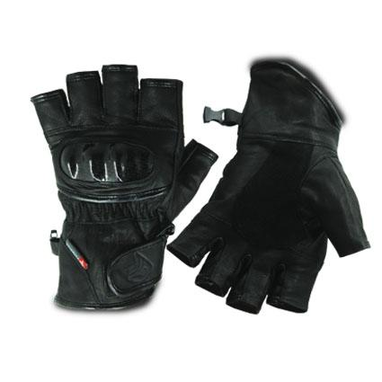 Forester Stf 06125 Half Glove Leather 03 Sarung Tangan Pendek Kulit By Forester Official.