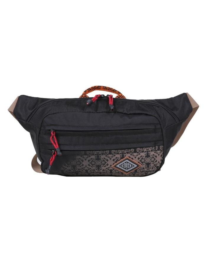 Tas Pinggang Eiger Pria Wanita - Waist Bag Borneo Termina Original