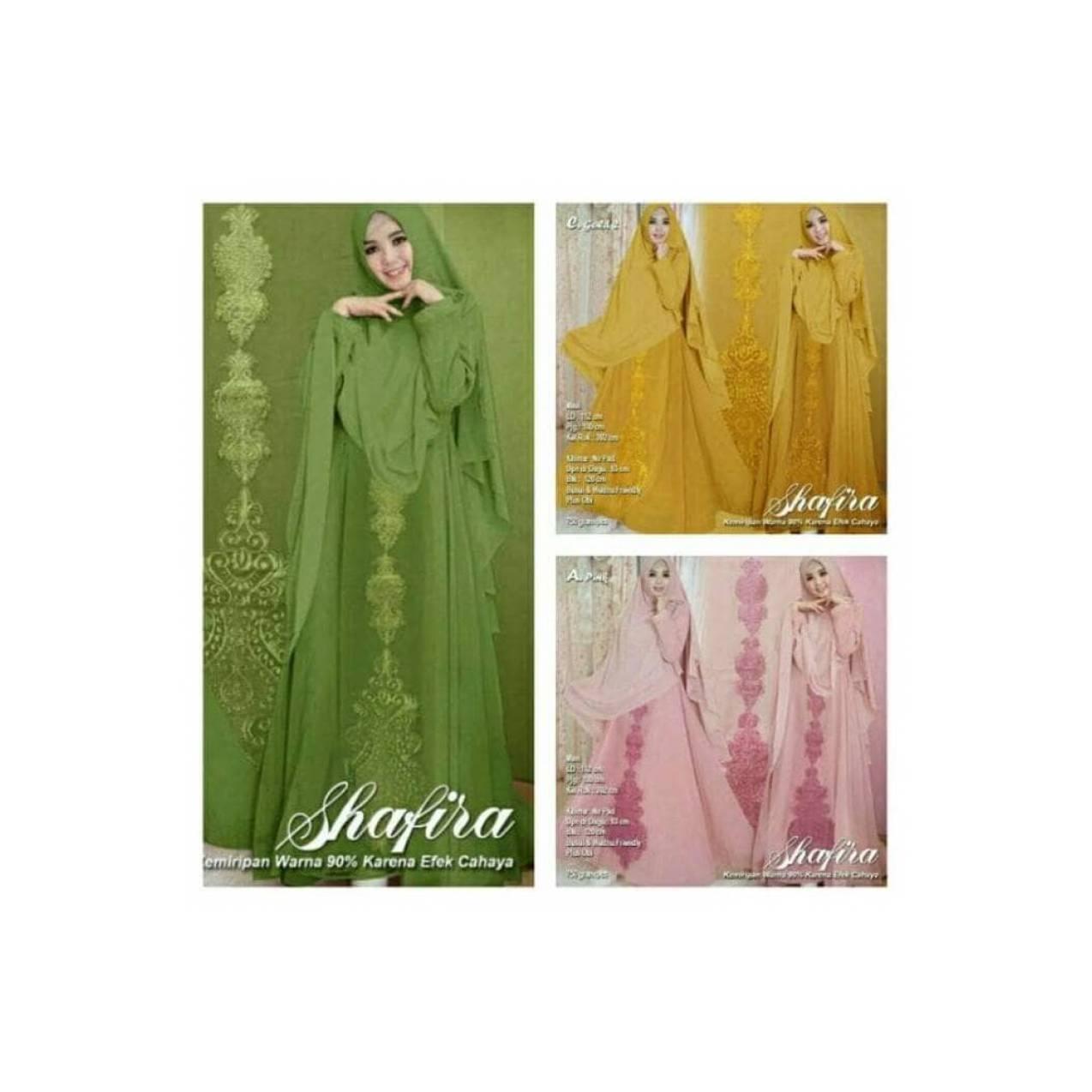 hijau kuning pink gamis maxi syari baju pesta muslim xxl xl jumbo big