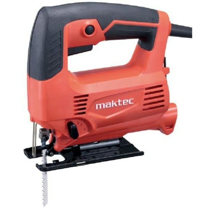 Jigsaw Maktec MT 431 / Mesin Gergaji Triplek dan Kayu