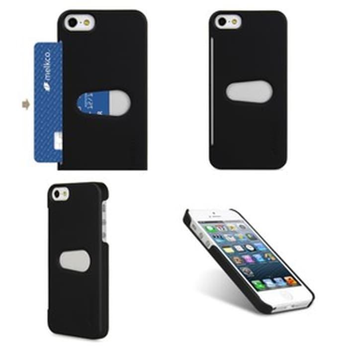 Casing / Cover Formula ID Cover iPhone 5/5S Original Murah