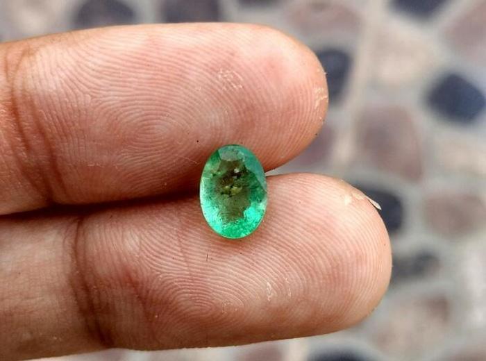 Promo Big Sale Perhiasan Aksesoris Zamrud Asli Natural Emerald Beryl Gratis Biaya Kirim By Natural Gemshop.