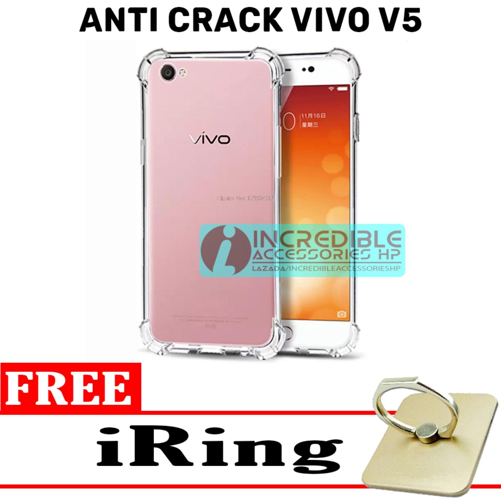 Samsung Galaxy J310 J3 2016 ... - Aircase Putih Transparant Free . Source · Softcase Silicon Anti Shock / Anti Crack Elegant Softcase for Vivo V5 (Y67) -
