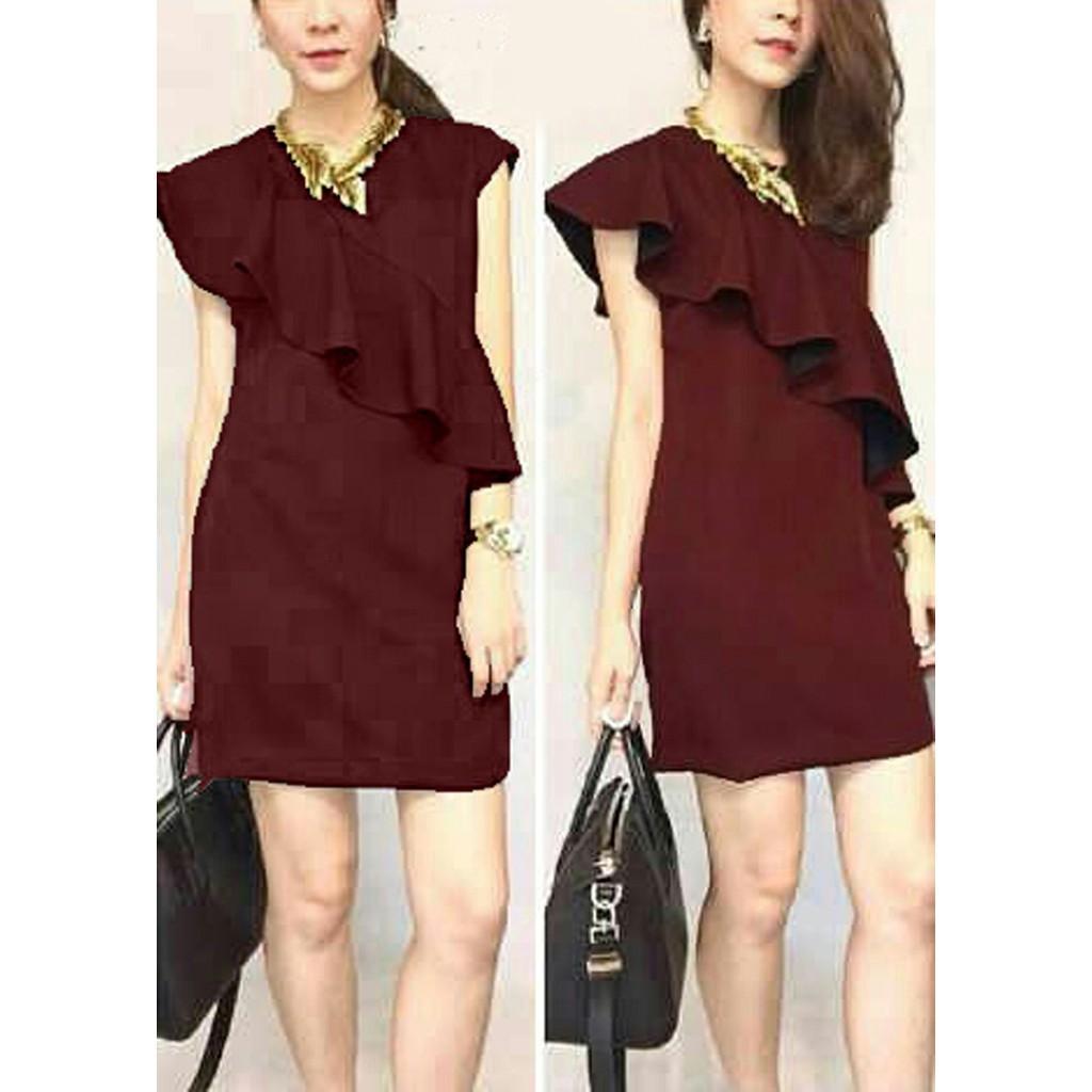 Yuki Fashion Dress Sonia - Abu 2 - Best Seller