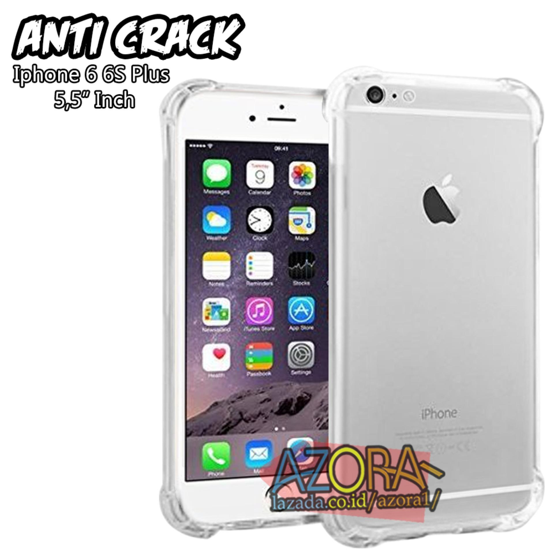 Case Anti Crack Iphone 6 Plus 6S Plus 5,5