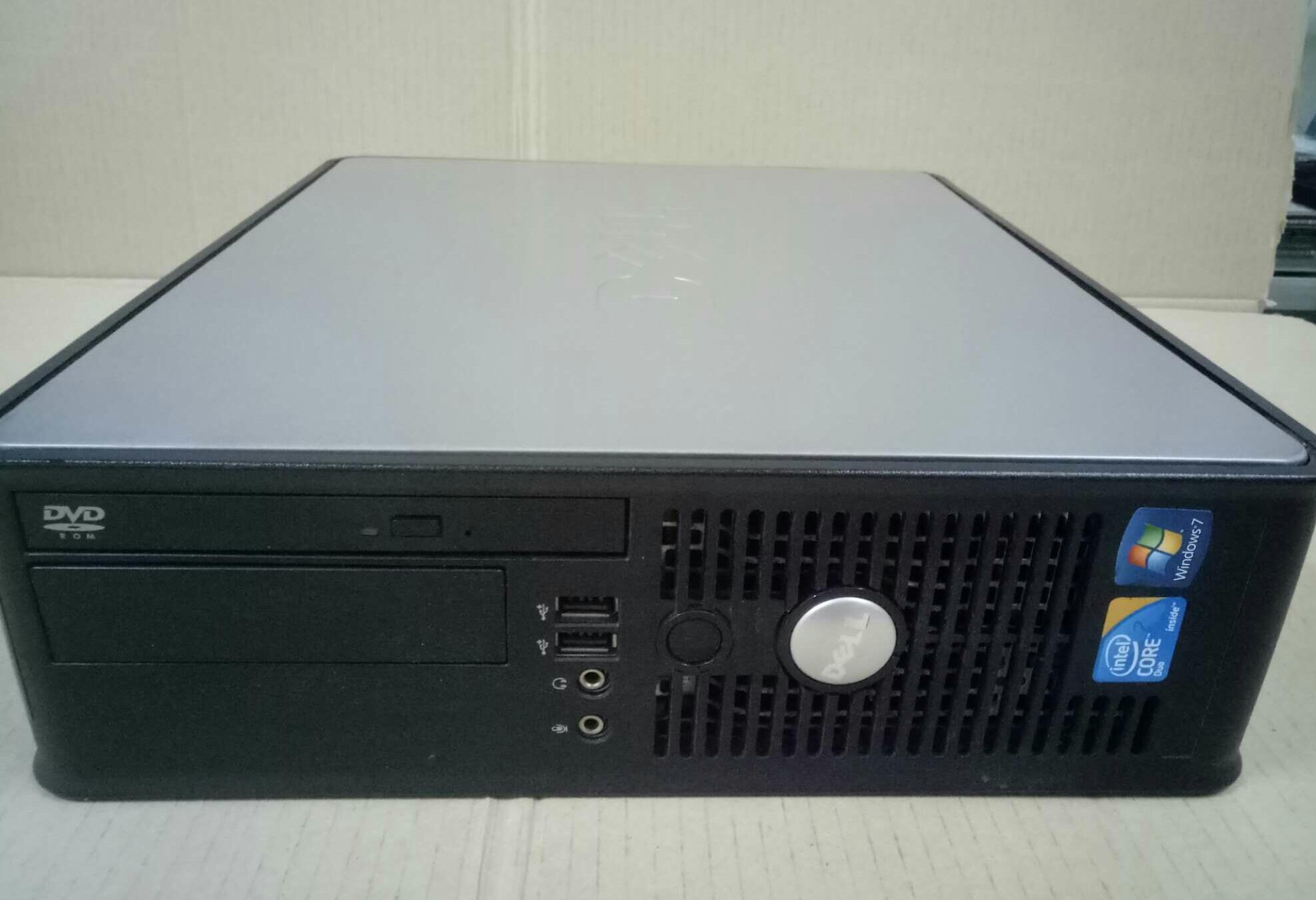 Dell Optiplex 780 Sff By Alif Computer Jakarta.