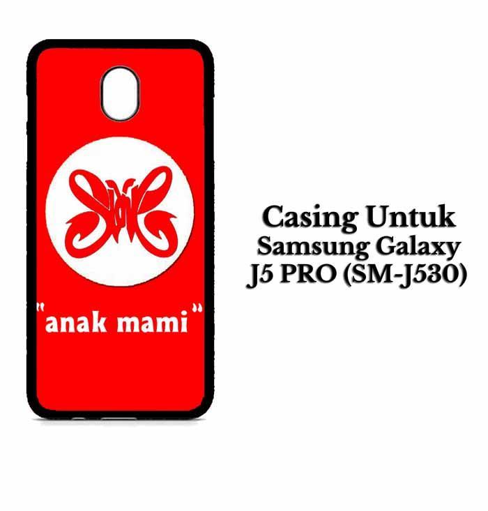 Casing SAMSUNG J5 PRO slank anak mami Hardcase Custom Case Se7enstores