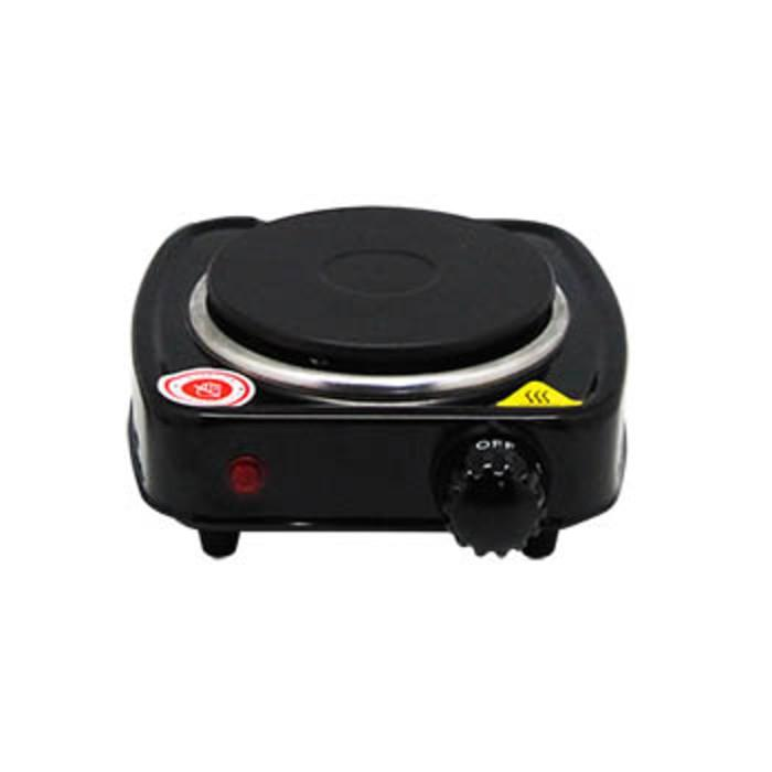 Idealife Il-401S Electric Hot Stove (Kompor Listrik) Low Watt - 5Ppe7k