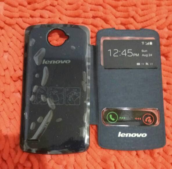 Hardcase S920 Flip Cover Case Flipcover Lenovo S 920 Tutup Baterai lenovo S920 Softcase Soft Case