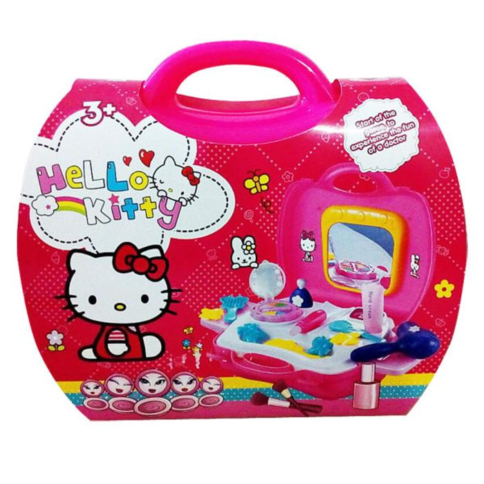 DREAM BEAUTY SET HELLO KITTY - MAKE UP KOPER