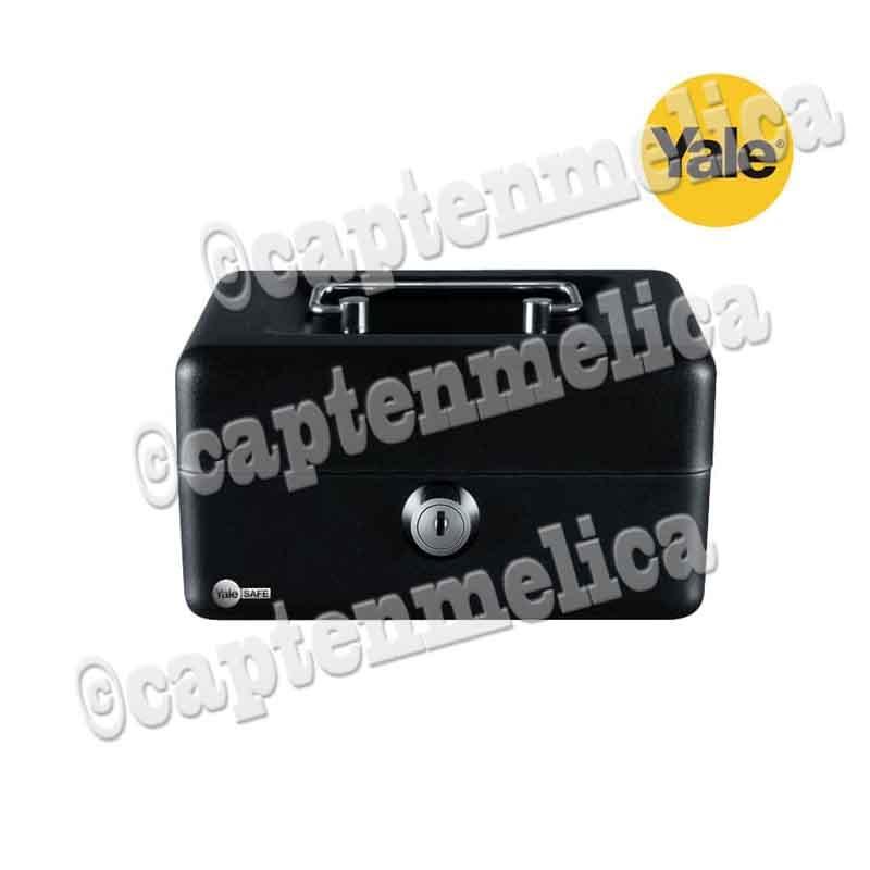 Yale Mini Cash safe box Brankas Berangkas Brangkas Tempat Uang SAFETY BOX lemari besi Deposit Cash
