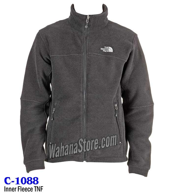 Jaket Inner The North Face Original - Dsbwth By Anindita Collections.