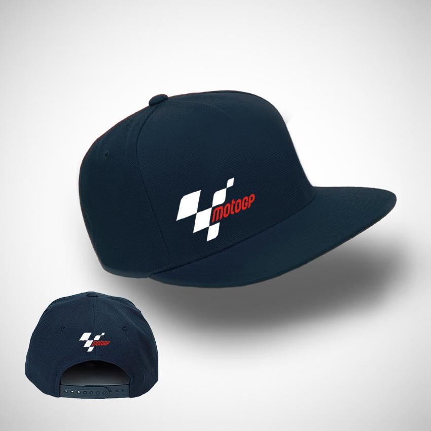 Jakarta Distro Topi Snapback MotoGP Premium