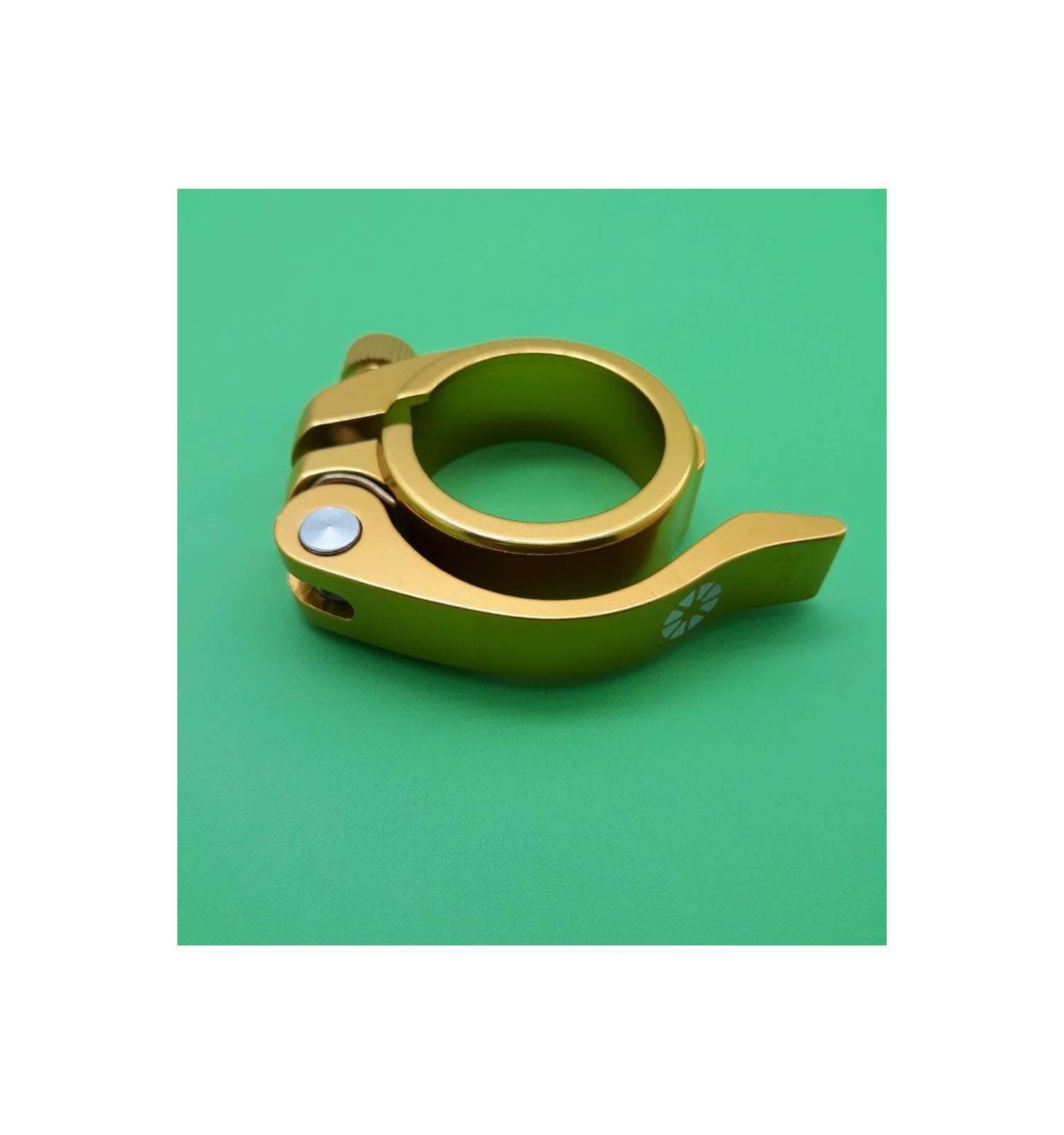 Beli Dahon Roo Store Marwanto606 Produk Ukm Bumn Earring Mas Putih Mutiara Laut Special Seatclamp 40 9mm Seatpost Clamp Sepeda Lipat Warna Gold