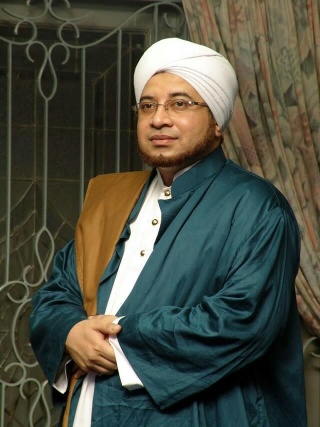Sorban Imamah Habib Hadramaut - Imamah Hadramaut - 6 Meter
