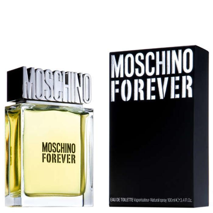Hot Item!! Parfum Moschino Forever For Man Original Reject - ready stoC-K