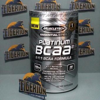 Pencarian Termurah ORIGINAL MT Platinum BCAA 100 Caplets Muscletech Muscle Tech Ori ASLI - uWfEQT sale - Hanya Rp607.953