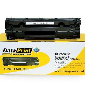Pencarian Termurah DataPrint Compatible Cartridge Toner HP 436A harga penawaran - Hanya Rp411.000