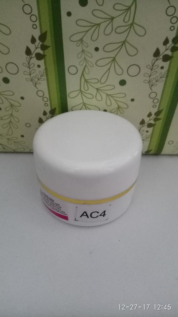 TERLARIS drwskincare drw cream acne/jerawat bekas jerawat ac4 - bRZHIgJi