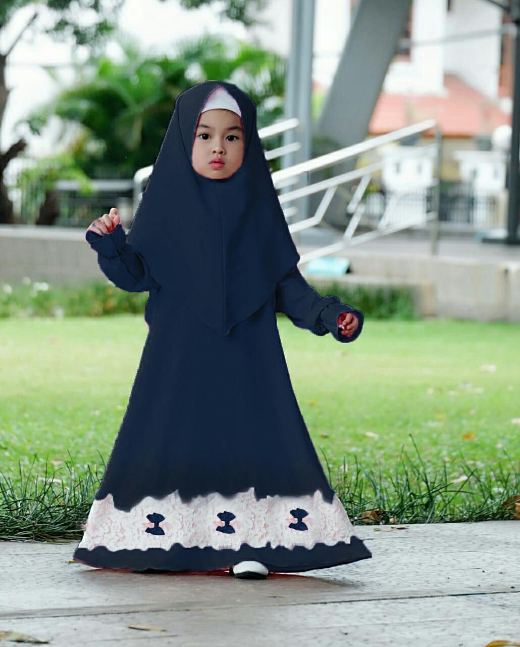 Premierfashionstore Syari Anak Salma