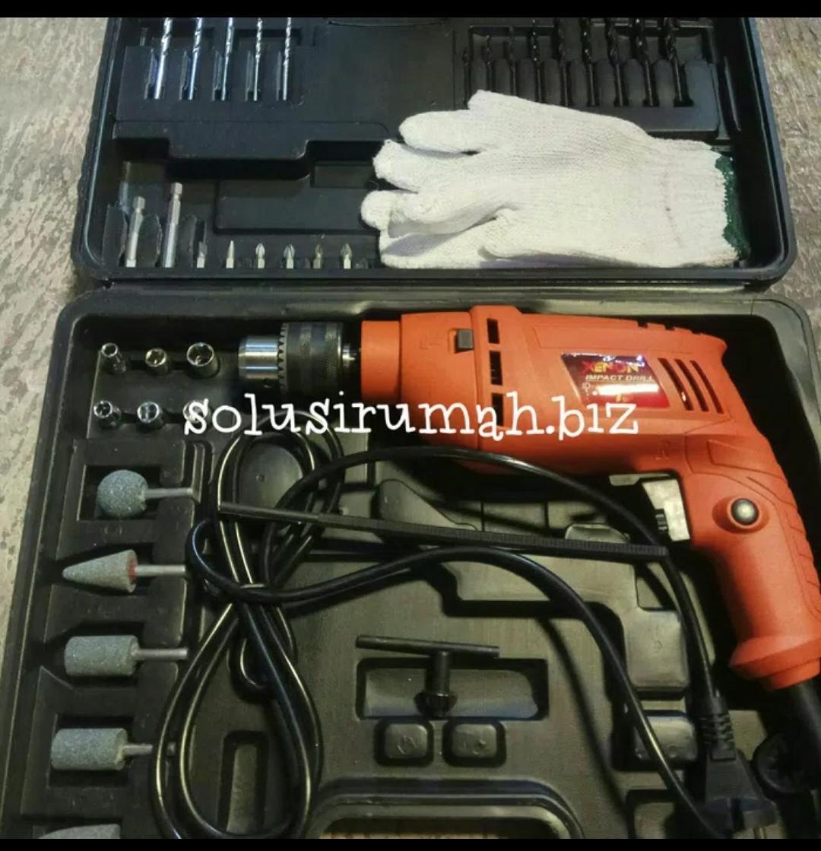 Bor Listrik Terbaik Bosch 8 Pcs 3 10mm Cyl 4 Mata Multi Purpose Set Mesin Xenon Koper 2 Arah Box Matabor Mirip Modern 2130 M2130b