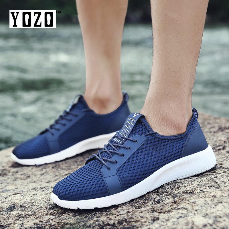 Other Jual Obral Yang Nyaman untuk Bernapas Non-slip Lembut Fashion Empat Musim Ayat Kasual Sepatu Ukuran Besar 38-48