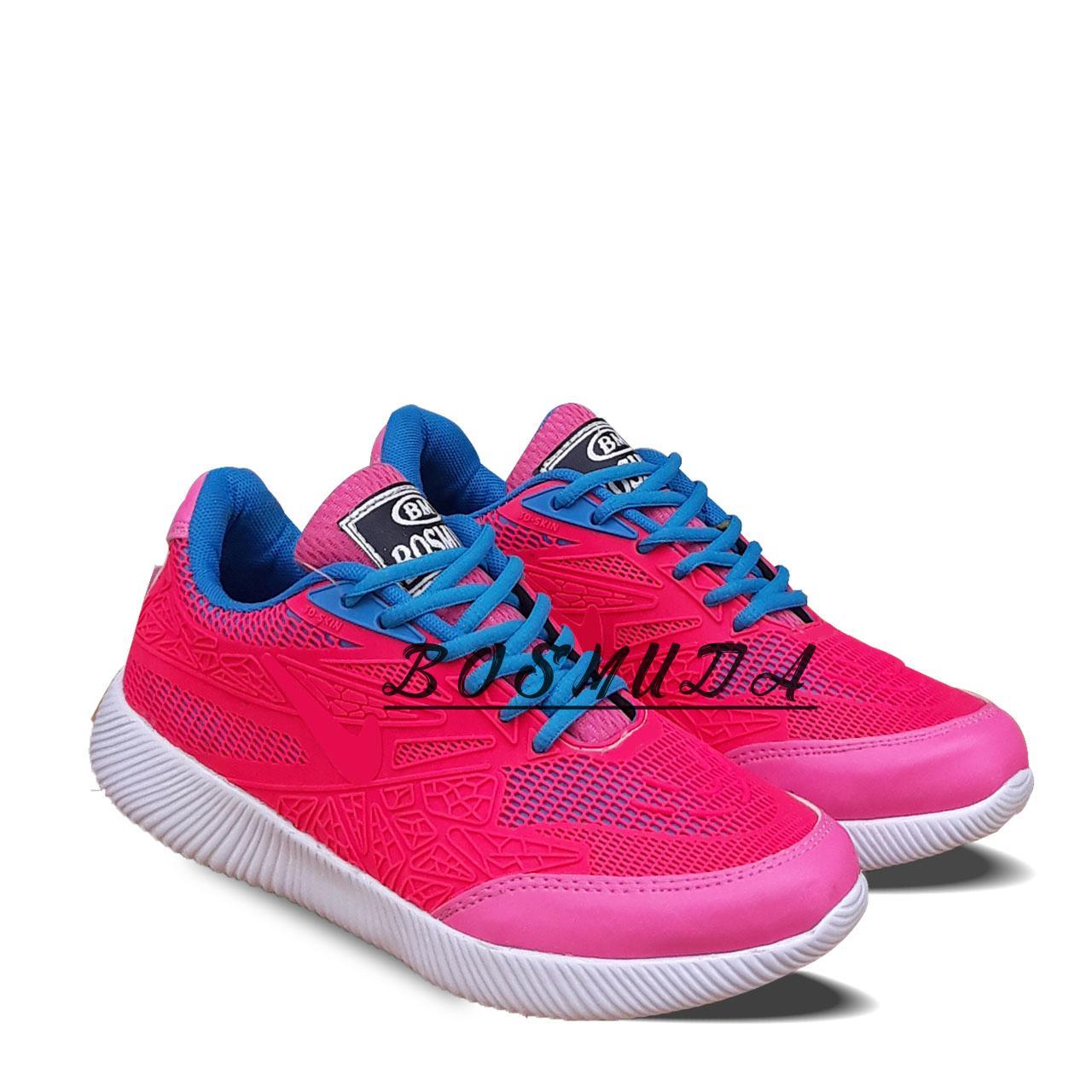 Amelia Olshop - PROMO Sepatu Sneakers Wanita TD 03 36-40   Sepatu Sneakers  BOSMUDA 2b27e8f3e8