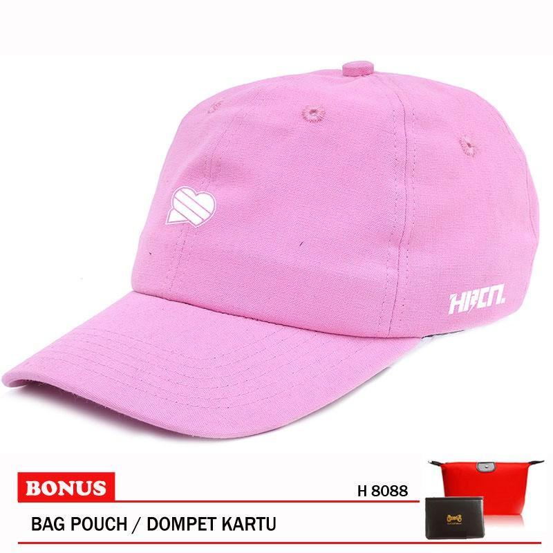 Hurricane Topi H 8088 Pink