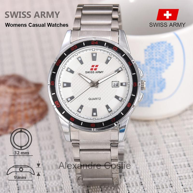 Swiss Army - Jam Tangan Swiss Army  d999687003