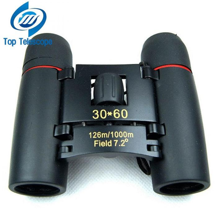 TERLARIS!!! Binoculars High Definition Night Vision 30 x 60 / Teropong Binokular - ZKrcGY