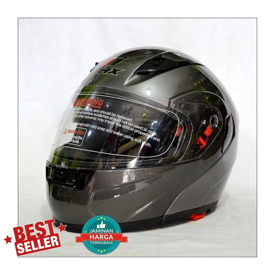 Helm THX Modular NF550 Grey