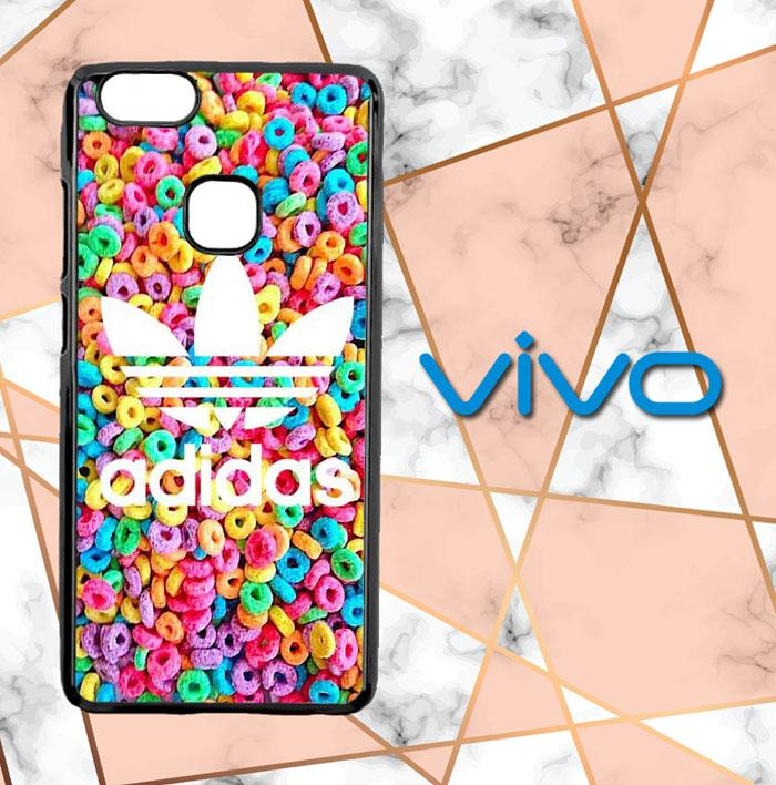 Adidas in a lot Candy X5953 Casing Custom Hardcase Vivo V7  Case Cover
