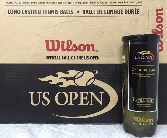 BOLA TENIS - WILSON US OPEN - ORIGINAL
