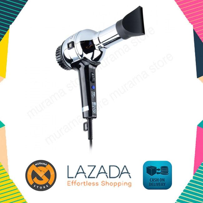 Hair Dryer / Hairdryer Wigo Taifun 900 Perfect Hair Dryer Hot And Cold