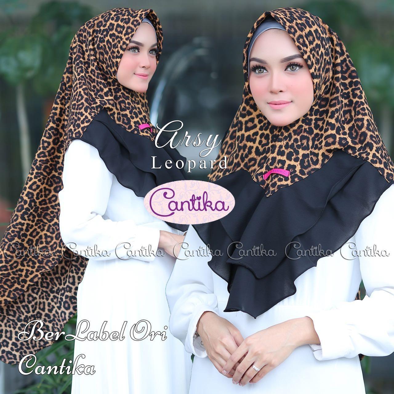 Daftar Harga Hijab Pasminah Sifon Termurah November 2018 Jilbab Instan Aisyah Serut Mooie Kerudung Khimar Syari Leopard Antem Combi Cantika