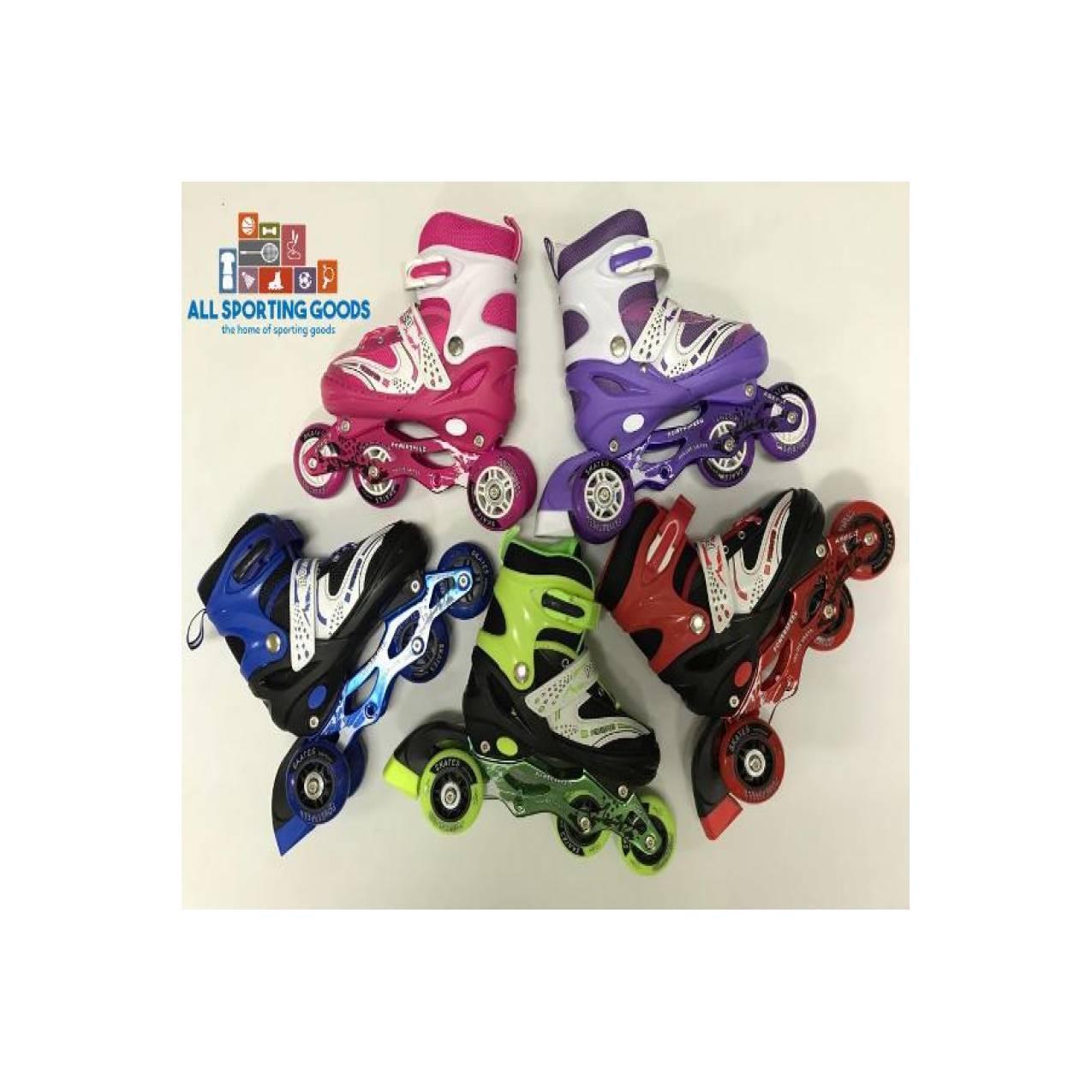 Kualitas Tinggi Rol Profesional Kate Adalah Her Bersepatu Skatekolam ... a6ded744b5