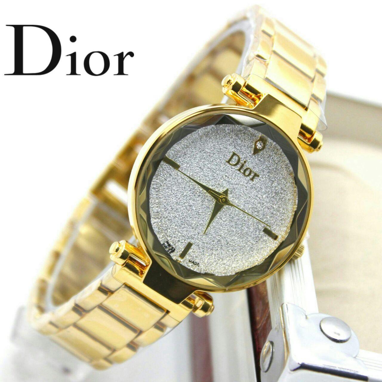 jam tangan wanita dior-dior jam tangan wanita