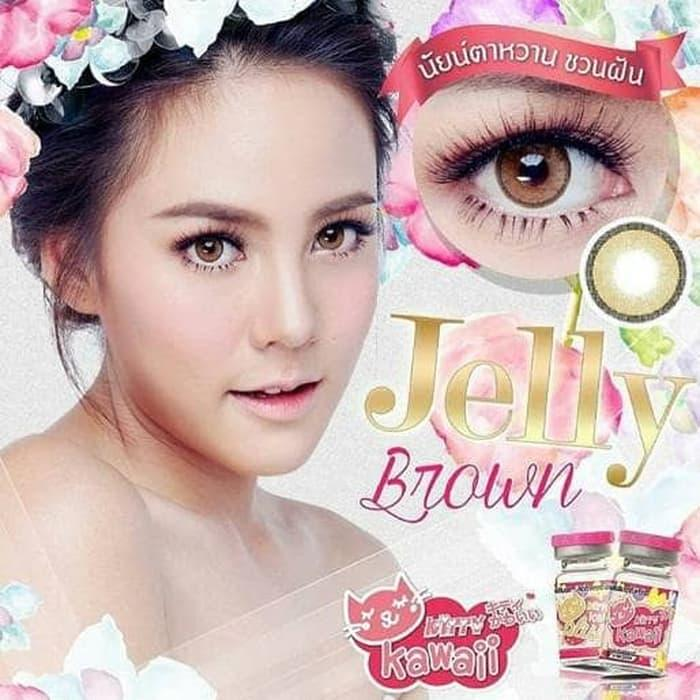 softlens minus jelly