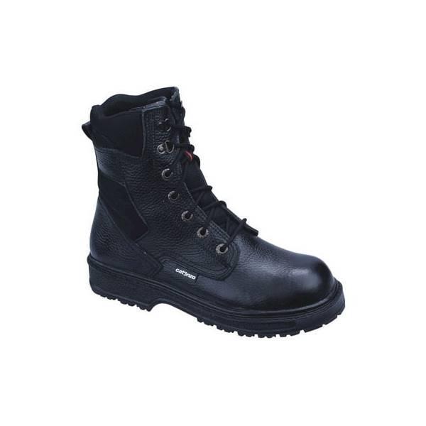 Sepatu Safety Kulit Asli Cibaduyut - CLI 056 Berkualitas