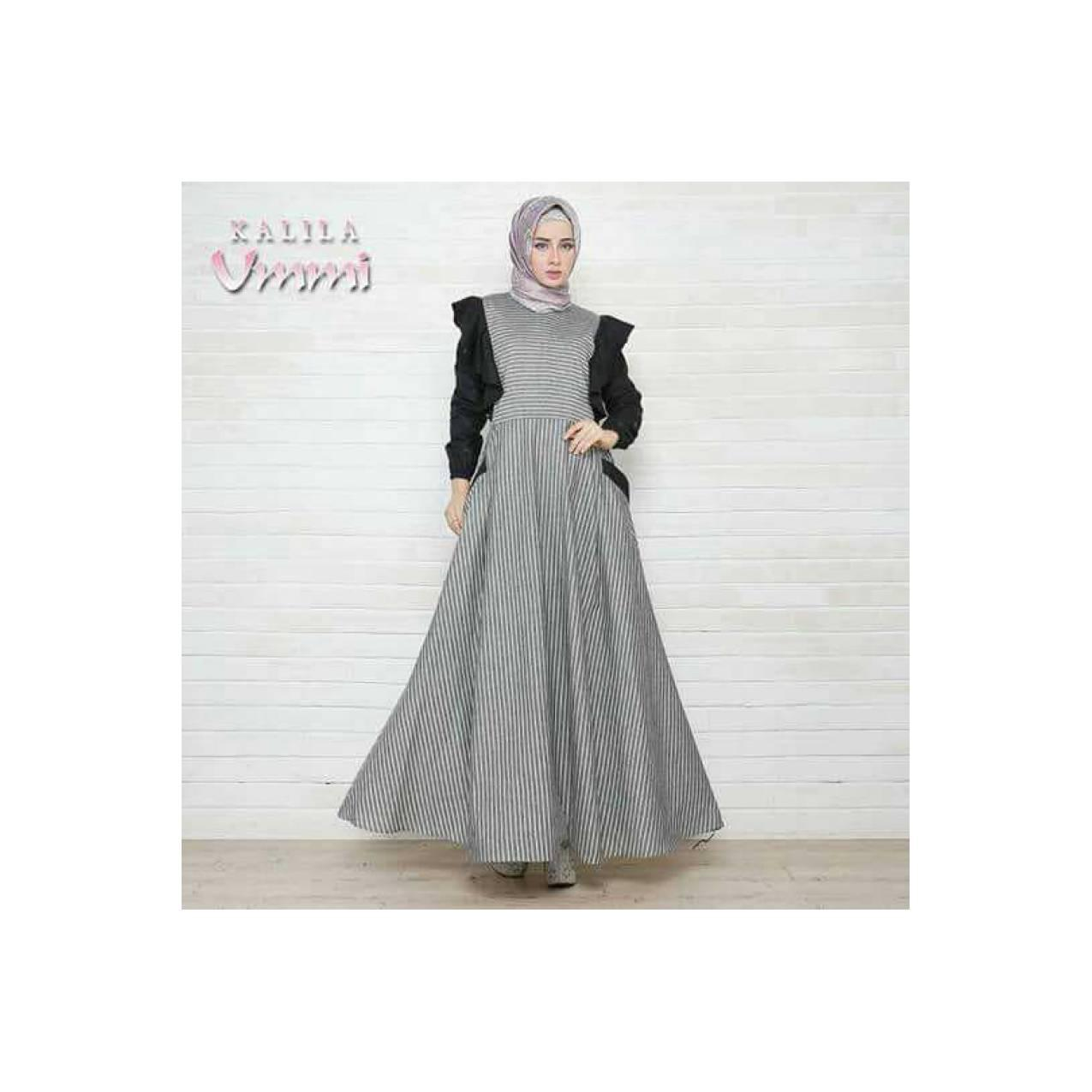 Kalila Maxi Exclusive Original by Dfirst