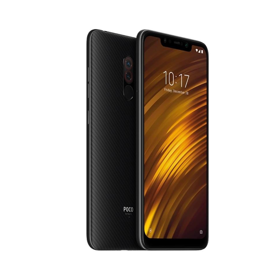 Jaloo_id Xiaomi Pocofhone F1 6 128 GB
