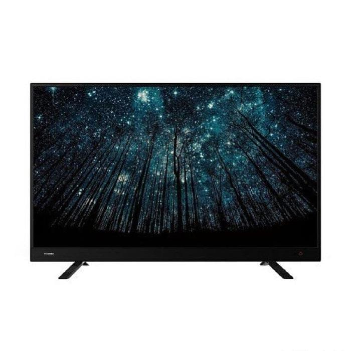 Toshiba 43L3750 DVB-T2 Digital TV LED - Hitam