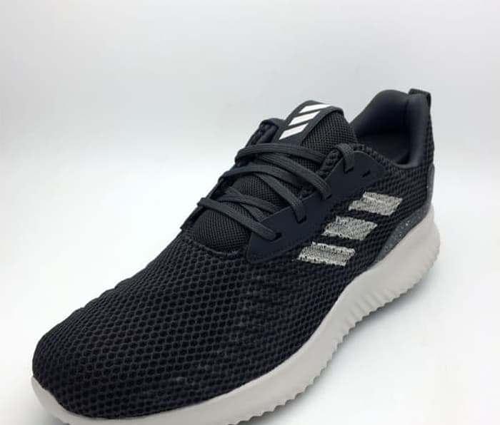Sepatu Running/Lari Adidas Original Alphabounce RC M BlackChalk CG5123