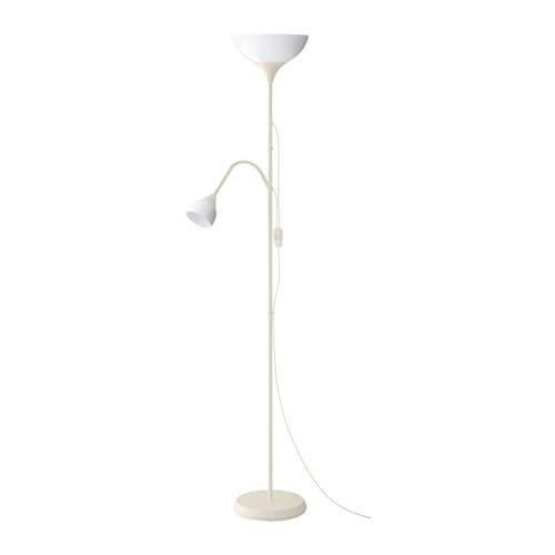 Ikea Not Lampu Lantai Sorot Atas/lampu Baca By Fibo Shop.