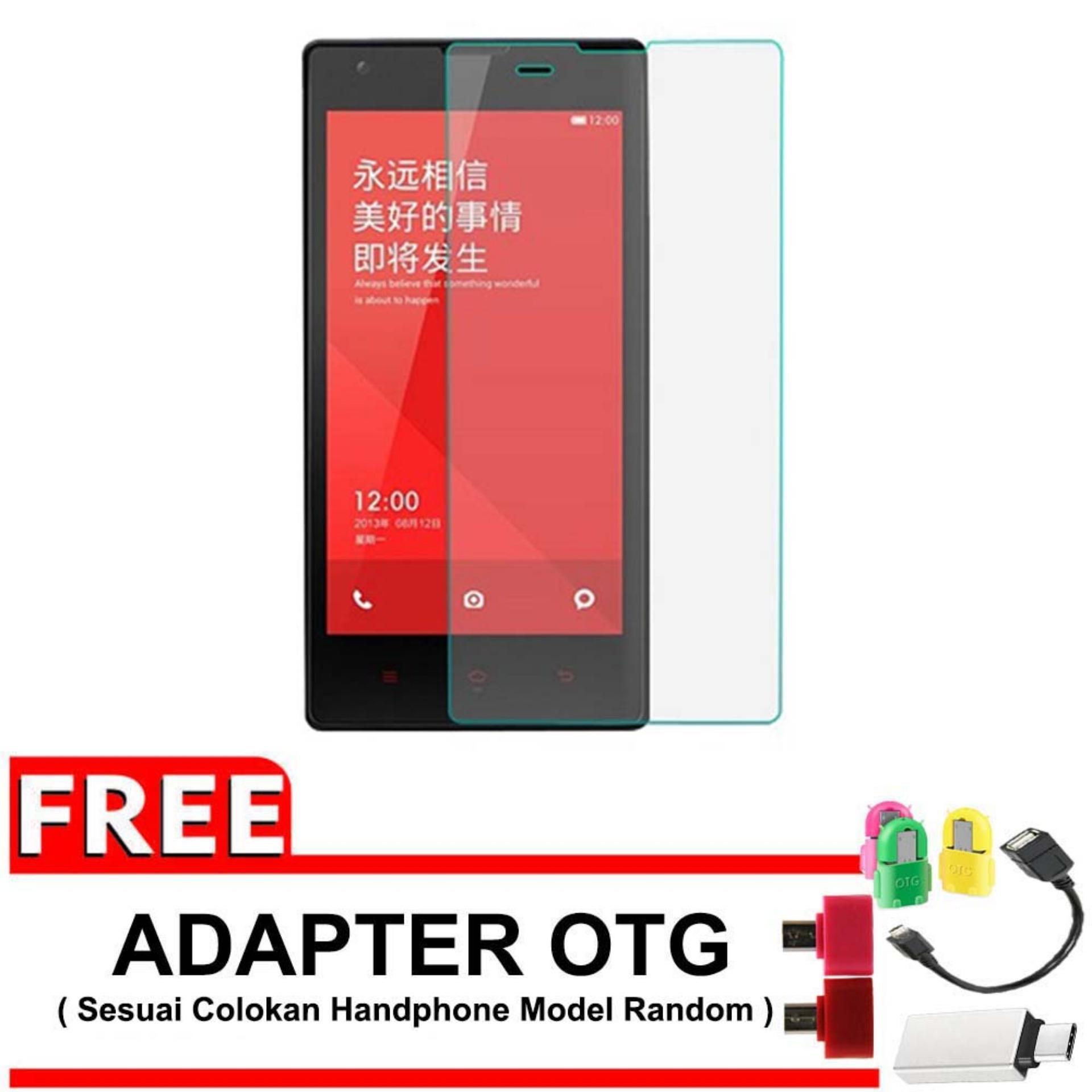 Tempered Glass 9H Screen. Source · Vn Xiaomi Xioami Xiomi Redmi 1 .