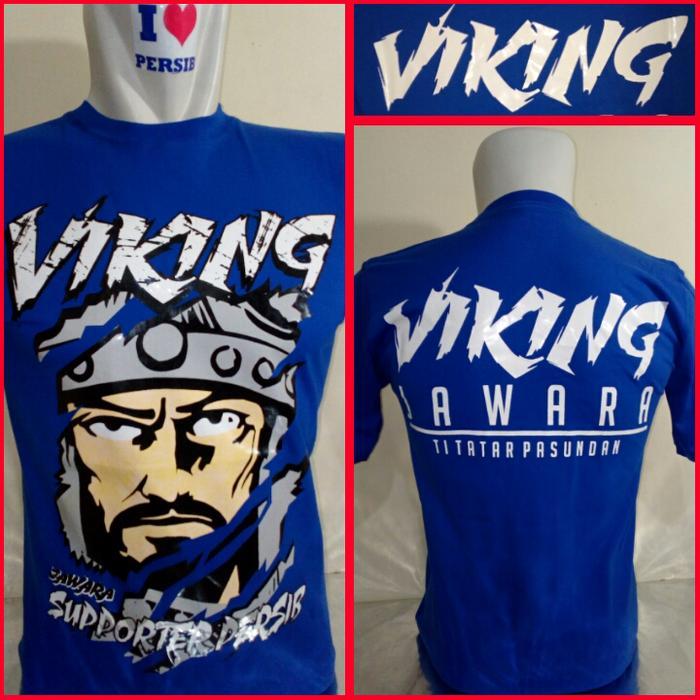 Koas / Baju Persib Original Amunisi Viking Diskon