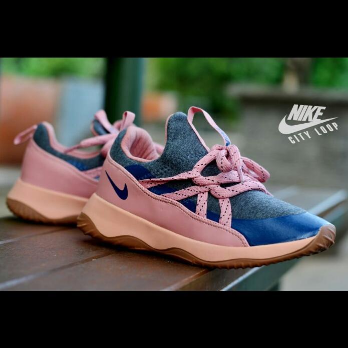 Murah - Nike City Loop Woman / sepatu running /