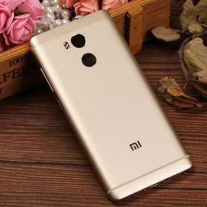 Case Baterai Belakang Xiaomi Redmi 4 Pro (ORIGINAL) Casing HP Murah Terbaru